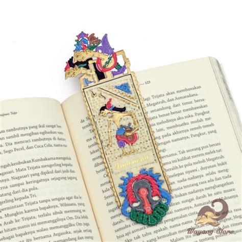 Gantungan Kunci Wayang Perak Rama Shinta pembatas buku wayang kulit rama shinta klasik wayang store