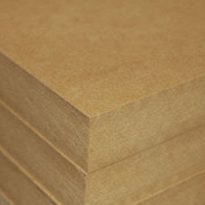 Fiber Board low density fiberboard ldf plywood company supplier