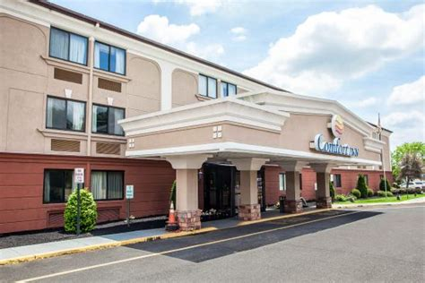 comfort inn langhorne pa comfort inn trevose updated 2017 prices hotel reviews