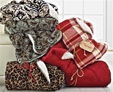 Better Homes And Gardens Throws by Get Cozy Give Back With Better Homes And Gardens