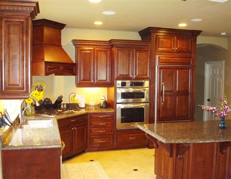 Restaining Bathroom Cabinets Kitchen Cabinets With Different Heights Platinum