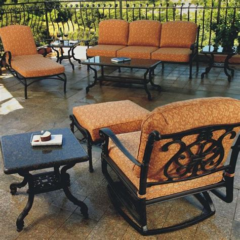 Hudson Bay Outdoor Patio Furniture by Hudson Patio Furniture Wherearethebonbons