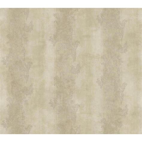 york wallpaper gold york wallcoverings gold leaf acanthus stripe wallpaper