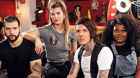 tattoo fixers alice boyfriend tattoo fixers cast who is alice perrin reality tv star