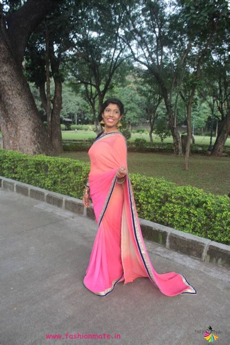 different drapes of saree 8 stylish different ways to drape a simple saree