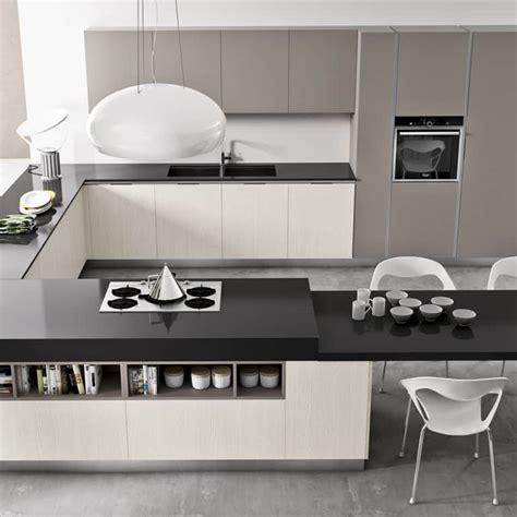 cucine ad angolo con isola vendita cucine negozio di arredamento cucine