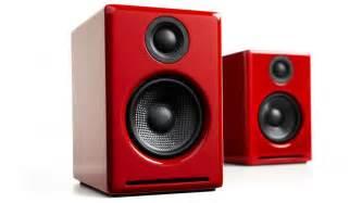 best speakers best pc speakers 2017 the best desktop speakers to buy