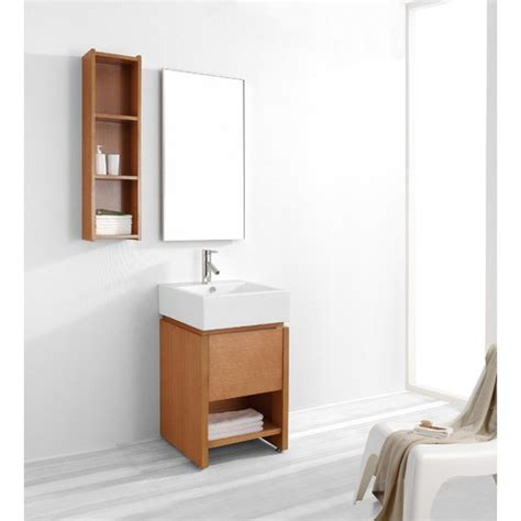 20 Inch Bathroom Vanity by 20 Inch Gulia Vanity Space Saving Cabinet 20 Inch Wide