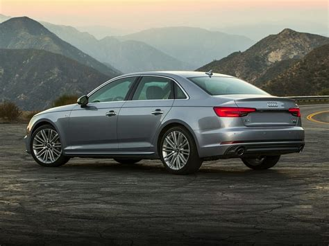 2020 Audi A4 by 2020 Audi A4 Allroad Facelift Release Date And Trucks