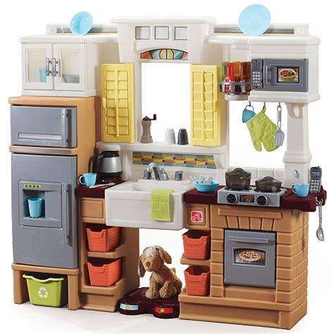 toys r us kitchen step2 creative cooks kitchen wantster