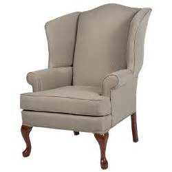 comfort pointe erin wing back chair reviews wayfair