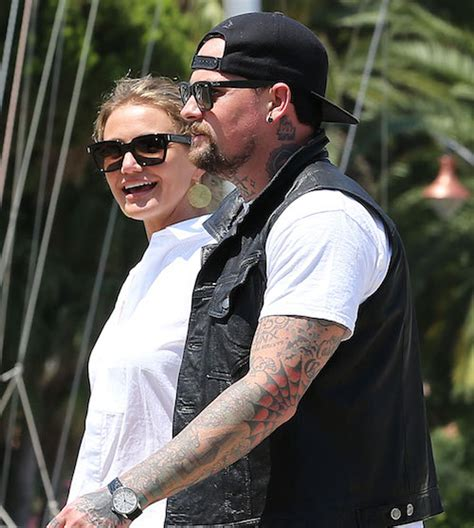 Criss Is Married Doesnt Care Dates Cameron Diaz by Dlisted Cameron Diaz And Benji Madden Are Apparently