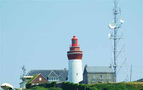 Phare d'Ault, Ault (80460), Somme (80)