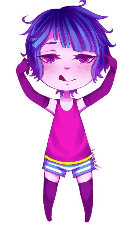 Me Me Me Male Version - me me me chibi male version by somaaart on deviantart