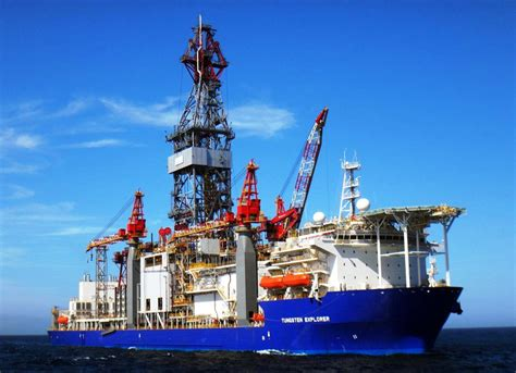 vantage drilling company vantage drilling in q3 net loss offshore energy today