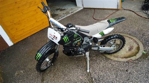 Versicherung Motorrad 80ccm by Kindermotocross 125ccm