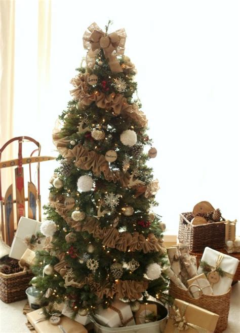 decorated white tree ideas 30 awesome tree decorating ideas