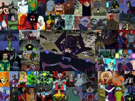 marvel film quiz questions and answers marvel animated villains picture click quiz by
