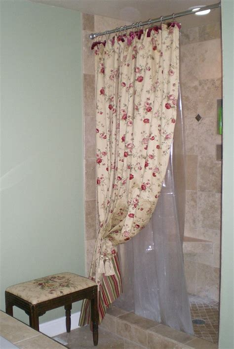 Country Shower Curtains Fabric Country Shower Curtains Curtains Blinds
