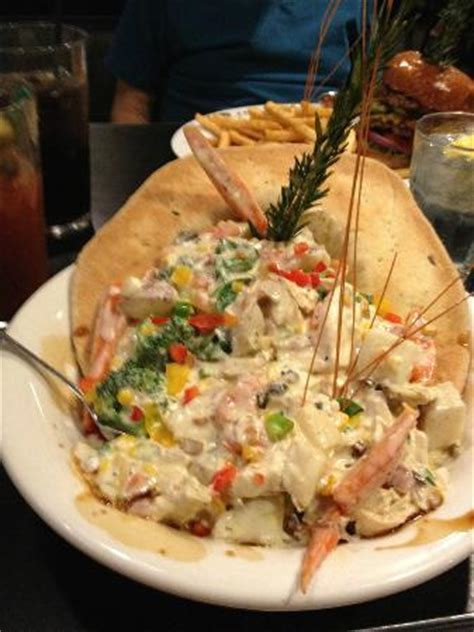 Hash House A Go Go by Chicken Pot Pie Picture Of Hash House A Go Go Las Vegas