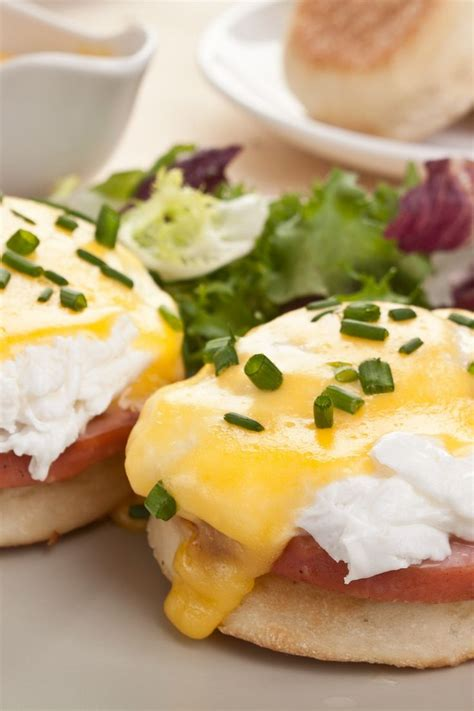 The Ultimate Eggs Benedict by The Best Eggs Benedict Recipe Recipes