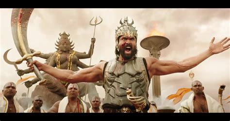 official trailer  bahubali  beginning