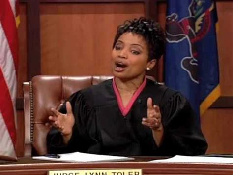 To Host Court Tv Show by Best Of Judge On Divorce Court Season 10
