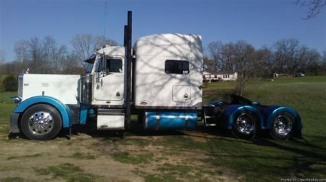 used peterbilt 379 for sale ohio 17 best ideas about peterbilt 379 for sale on