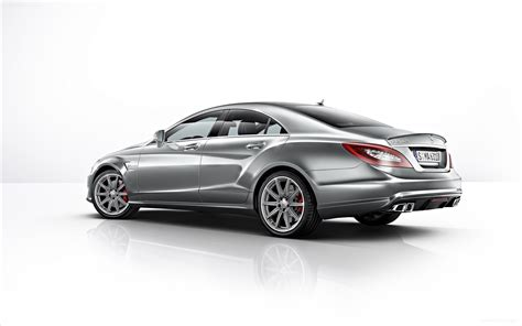 2014 Mercedes Cls 63 Amg by Mercedes Cls 63 Amg S Model 2014 Widescreen