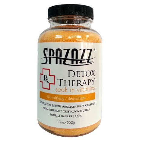 Detox Therapy Spa by Detox Therapy