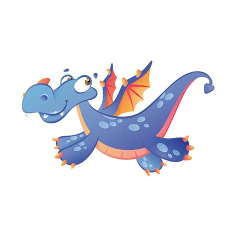 dinosauro volante stickers adesivi da muro per bambini beccoblu