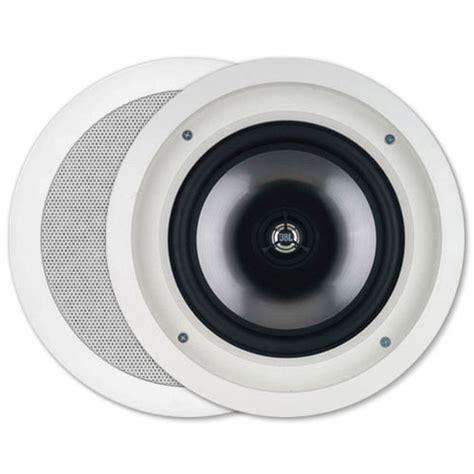 leviton jbl 8 in ceiling speaker