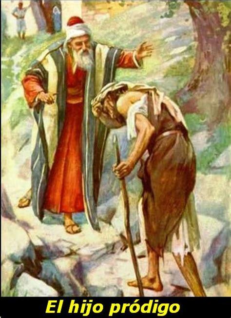 el hijo prodigo imagenes domingo 24 tiempo ordinario c el hijo pr 243 digo