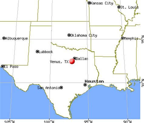 venus texas map venus texas tx 76084 profile population maps real estate averages homes statistics