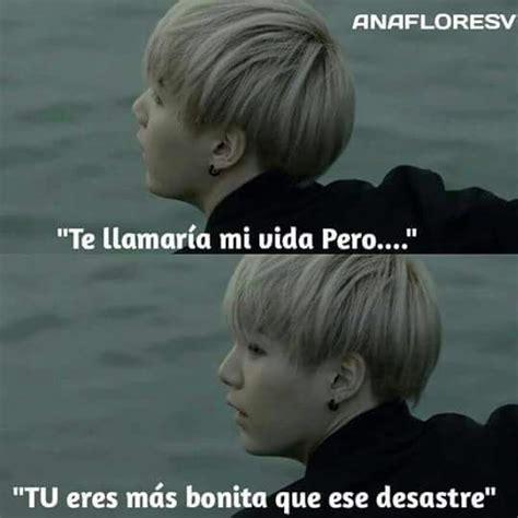 imágenes de amor en ingles y español pin de abii en memes bts pinterest lindo bonitas y frases
