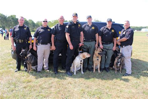 Saratoga County Sheriff Arrest Records K 9 Unit Saratoga County Sheriff S Office