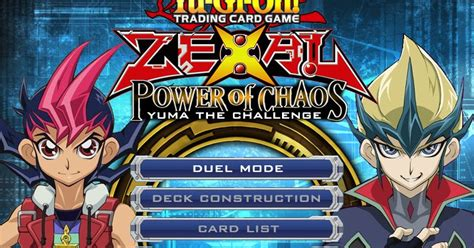 download game yugioh mod beybladeextremo download yu gi oh power of chaos yuma