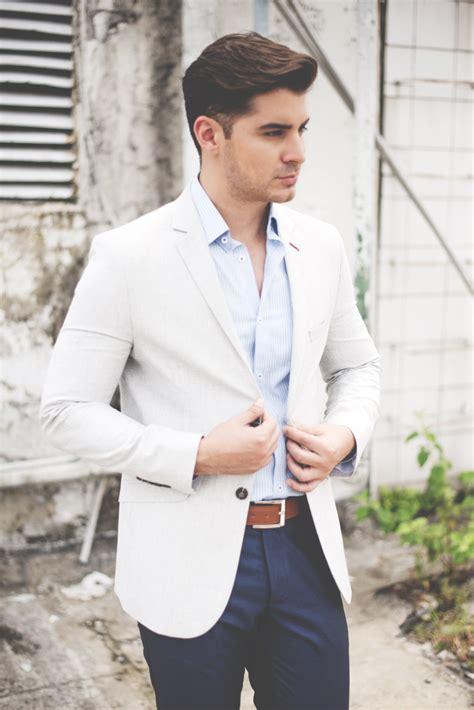 combinaciones con saco blanco de hombre combinaciones con saco blanco de hombre ropa y estados de