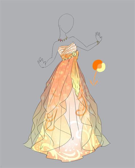 Meyline Dress By by Adopt 24 Open By Deviantart