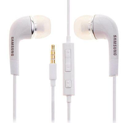 Dijamin Samsung Galaxy Headset Samsung samsung in ear headphone 3 5mm ehs64avfwe earphones
