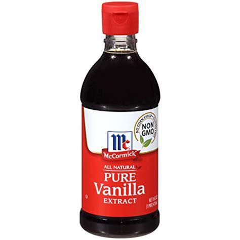 Cap Vanilla 1oz mccormick all 16oz bottle of vanilla extract for 25 27 29 16 shipped via