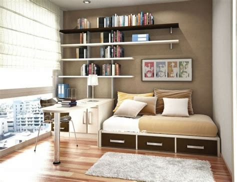 chambre ado petit espace 60 id 233 es pour un am 233 nagement petit espace archzine fr