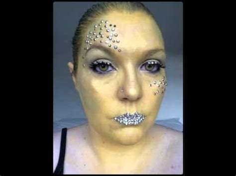 Madonnas Reveals Taut Smooth Skinbut Whats Happened To Legs by 7 Deadly Sins Greed Time Lapse Makeup X