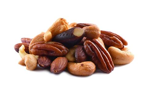 Roasted Mix Nut roasted unsalted deluxe mixed nuts bulk roasted mixed nuts