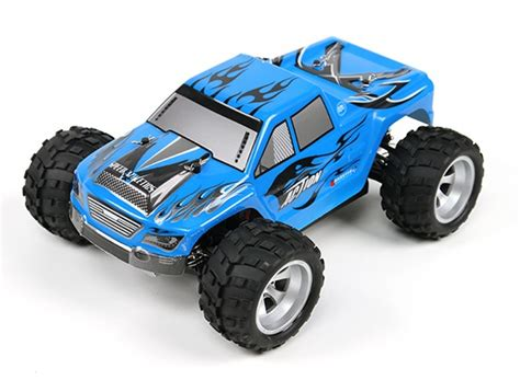 Elektrik Wl Toys Vortex wl toys 1 18 a979 4wd vortex truck w 2 4ghz radio system rtr