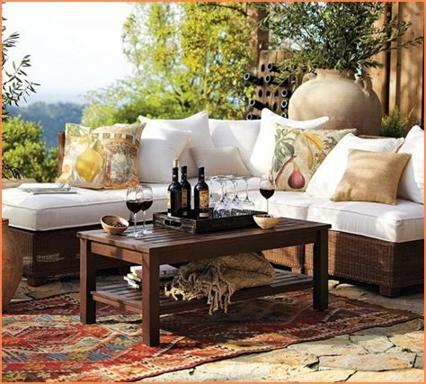 pottery barn patio furniture pottery barn entryway furniture home design ideas