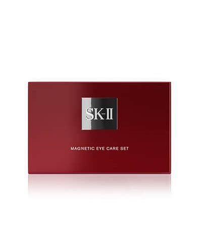 Sk Ii Magnetic Eye Care magnetic eye care set sk ii singapore