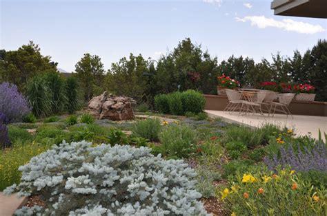 Results Photo Portfolio Chamisa Landscaping Santa Fe Santa Fe Landscaping