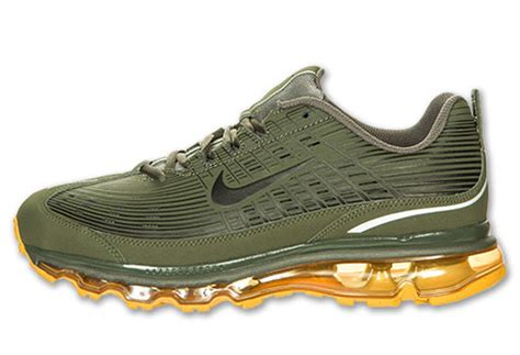 Nike Air Max 2006 by Nike Air Max 2006 Leather Quot Cargo Khaki Quot Sneakernews