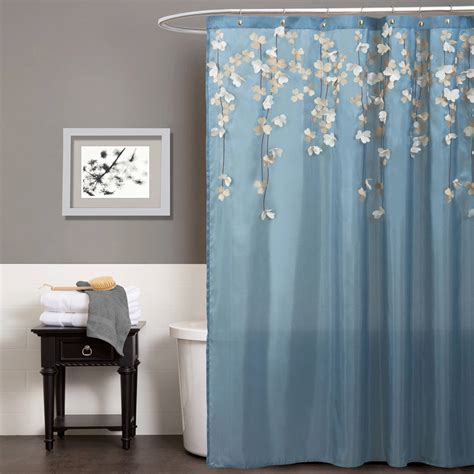 showers with shower curtains shower curtains walmart